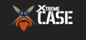 logo extreme black